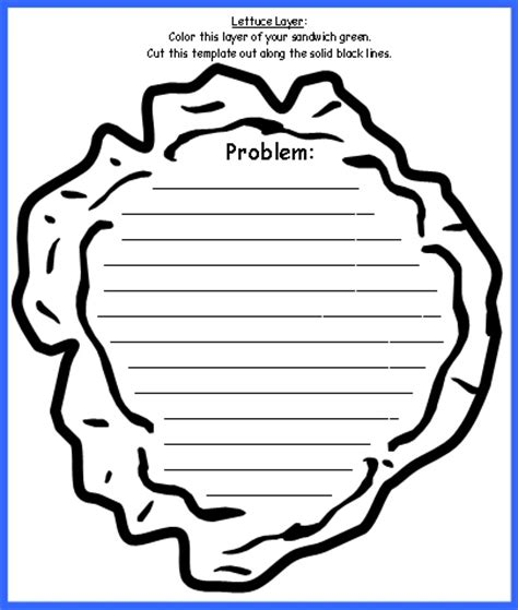Writing a fiction book report